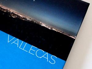"""Aparición en el libro """"Vallecas"""""""