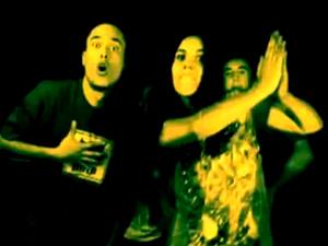 Dirección de Videoclip «La Noche» (Dhira)