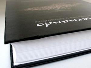 """Maquetación y diseño del libro """"Ibahernando #2"""""""