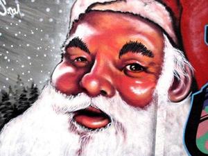 Felicitación navideña 2011