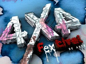 «Canal Extremadura» – Expo «Inquietudes»
