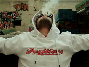 Sesión fotográfica para la marca de ropa «Writters Team»