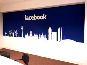 Decoración y diseño para Facebook España