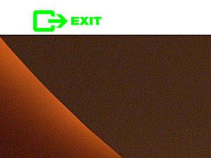 Diseño Web para «Exit Spain»